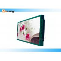Quality Wide screen 1920 X 1080p Hd Monitor , HDMI Flat Panel Monitor TFT Display Module for sale