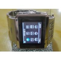 Wholesale X8 Watch Mobile Phone,Wrist Mobile Phone,New Arrival Dual Sim Cards Stainless Wristwatch P from china suppliers