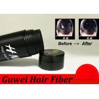 Wholesale Thinning Hair Concealer / Plant Hair Building Fiber Instantly MSDS FDA GMPC from china suppliers