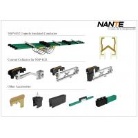 Wholesale NSP-H32 Conductor Rail System Unipole Insulated Conductor Aluminium & Copper Material Rail from china suppliers