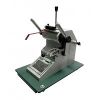 Buy cheap Digital Elmendorf Tearing Tester and Elmendorf Tear test machine from wholesalers