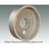 Wholesale Precision Involute Internal Engine Ring Gear Wheel Tooth For Industrial Machinery from china suppliers