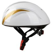 Wholesale White ice skating helmets for adults, toddler skate helmet too from china suppliers