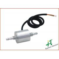 Wholesale BP9356 Diffused Liquid / Gas Medium 316LSS Piezoresistive Differential Pressure Sensor from china suppliers