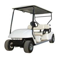 Wholesale electric golf carts EV02 from china suppliers