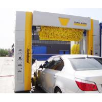 Wholesale Rollover car wash equipment TEPO-AUTO-WF-501 from china suppliers