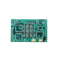 Wholesale Gold Plating Multilayer Pinted Circuit Boards Standalone Access Controller Audio Extractor from china suppliers