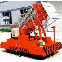 Quality Aluminum Single Mast Aerial Work Platform 200kg Rated Loading For Shopping Centers for sale