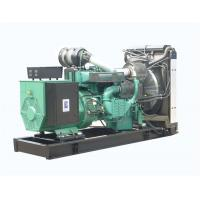 Wholesale 410 Kva Volvo Engine Industrial Diesel Generators Silent Type Water Cooled Rust Corrosion from china suppliers