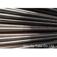 Wholesale UNS C71500 Copper Nickel Tube O61 Fully Annealed Seamless Alloy Pipe from china suppliers