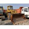 Buy cheap Original japan Used Caterpillar 966F Wheel Loader CAT 3306 Engine from wholesalers
