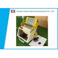 Wholesale Portable Car Key Cutting Machines Computerised Profersional SEC-E9 from china suppliers