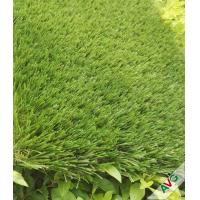 Wholesale 13400Dtex High Ruggedness Outdoor Artificial Grass , 5 - 6 Year Warranty from china suppliers