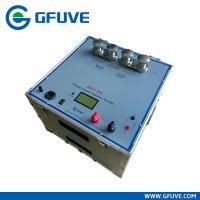 Wholesale TEST-905 Primary Current Injection Test Kit adopts ARM chip to control the output process from china suppliers