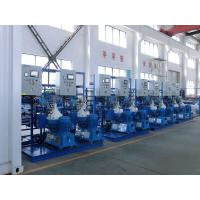 Wholesale Waste Engine Oil Purifier Separator Self Cleaning 50Hz / 60Hz 30000L/H from china suppliers