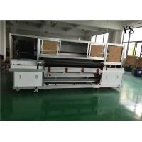 Quality MS Large Format Digital Textile Printing Machine 3.2m / 4.2m CE Certification for sale