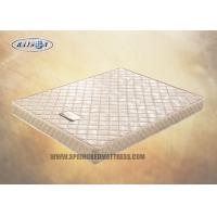 Wholesale Durable Tricot Fabric Roll Up Mattress , Memory Foam Mattress Rolled Up from china suppliers