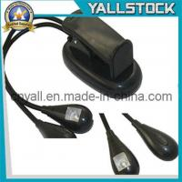 Wholesale Double Pole Music Light Lamp Black -Y1003 from china suppliers