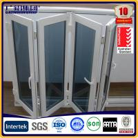 Wholesale aluminum folding window in guangzhou from china suppliers