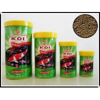 Wholesale Koi Pellet-Fish food,Aquarium Fish Food from china suppliers