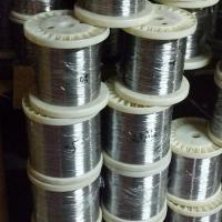 Wholesale Elastic alloy wire for elastic alloy and magnetostrictive position sensor level sensor from china suppliers