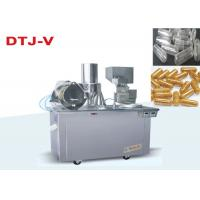 Wholesale Drug Packing Machine Semi automatic encapsulator for capsule filling from china suppliers