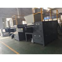 Wholesale ABS plastic shredder/hard material shredding machine from china suppliers