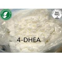 Wholesale High Purity Raw Steroid Powder 4-DHEA For Muscle Building CAS 25416-65-3 from china suppliers