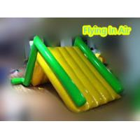 Wholesale G-19 Pvc Inflatable Water Game Inflatable Slide For Party Game from china suppliers