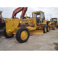 Wholesale Used KOMATSU GD623A Motor Grader For Sale from china suppliers