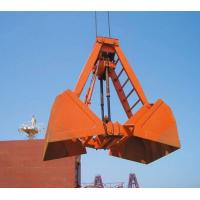 Wholesale Electric Mechanical Grab Bucket, Clamshell Grab Bucket, Grab Bucket For Overhead Crane from china suppliers