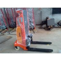 Wholesale Exported package Semi electric stackers with good material from china suppliers