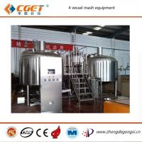 Quality Beer Brewing Equipment for sale