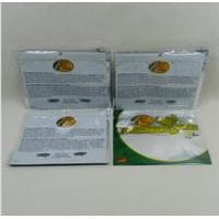 Wholesale Lightweight Soft Plastic Worm Bags For Fishing Good Sealing Performance from china suppliers