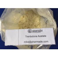 Wholesale Trenbolone Acetate 10161-34-9 Raw Steroid White To Light Yellow Crystalline Powder from china suppliers