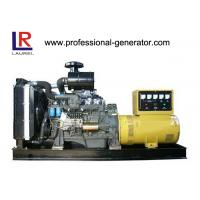 Wholesale 150kw Diesel Powered Generator Set  Water Cooled Brushless 400/230V from china suppliers