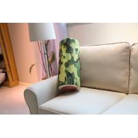 Quality Stump Pattern Outdoor Textiles Microfiber Custom Sofa Cushions Cylindrical for sale