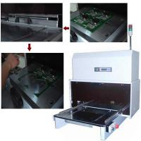 Wholesale CWPL PCB Depanel Machine High Effection PCB / FPC Punch Separator from china suppliers