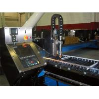 Wholesale High Performance CNC Plasma Cutting Machines / Plasma Cutting Equipment from china suppliers