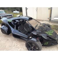 Wholesale 1998cc High Powered 3 Wheel Motorbike With 2 Seats And Car System , 29x18R20 from china suppliers
