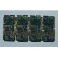 Wholesale CEM-1, CEM-3 Multilayer pcb manufacture / 6 layer pcb with 4ups, 3.0mm Board thickness from china suppliers