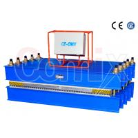 Wholesale Water Cooling Rubber Conveyor Belt Vulcanizing Press Aluminium Alloy from china suppliers