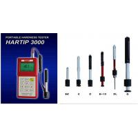 Wholesale Portable Metal  Hardness Tester Supplier  Hartip 3000 HRC / HRB Hardness Scale ASTM A956 Standard from china suppliers