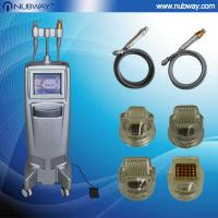 Wholesale Stationary 4 Heads Fractional RF Microneedle For Face Lifting & Wrinkle Removal from china suppliers