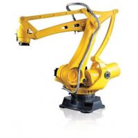 Wholesale HR120-4-2400 / HR180-4-3200 / HR300-4-3300 4-Axis Robot Palletizing System from china suppliers
