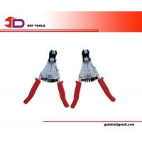 Wholesale Precise Wire Stripping Pliers Pliers Hammer for Industrial Electronics, Furniture, Toys from china suppliers