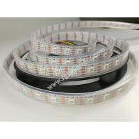 Wholesale individual addressable rgb sk9822 dream color led strips light 60led from china suppliers