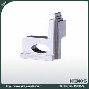 Wholesale Standard precision mold parts machine|Precision mold parts from china suppliers