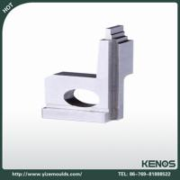 Wholesale Precision connector mold parts manufacture from china suppliers