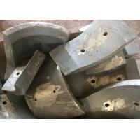 Wholesale Ni-hard Cast Iron Wear-resistant Castings Hardness More Than HB630 from china suppliers